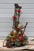 Amy Bruin004. Gold Coast Floristry and Retail Management cat. 1 Qld winner.JPG