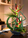 Sunfloral - Arrangement on Dining Table.jpg
